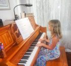 Is it necessary to have a piano to start piano lessons? 8
