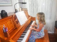 Is it necessary to have a piano to start piano lessons? 2